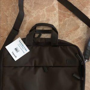 Lipault laptop bag w/ tag